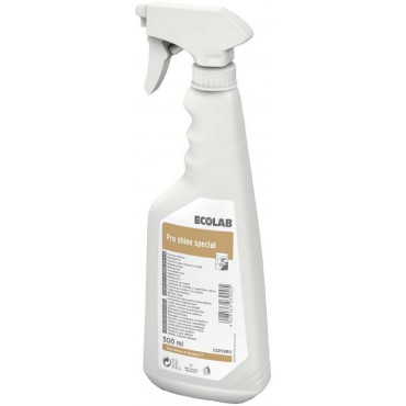 Ecolab Pro Shine Special 500 ml