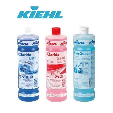 Kiehl - zestaw podstawowy 1l