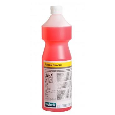 Wetrok Reocid 1 l - czyszczenie sanitariatów