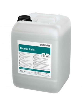 Ecolab Neomax Forte 10 l -...