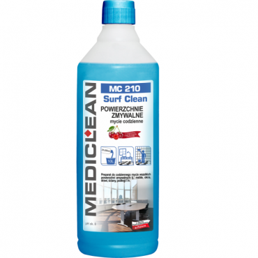 MC 210 Surf Clean 1l