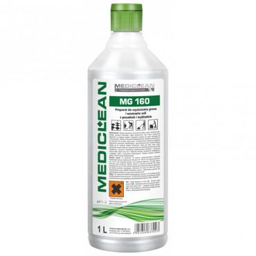 MG 160 Gress Clean 1l