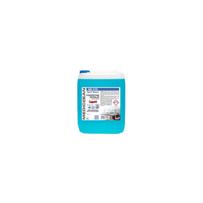 MC 210 - uniwersalny płyn myjący