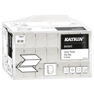 Katrin Basic ręcznik składany ZZ 76957