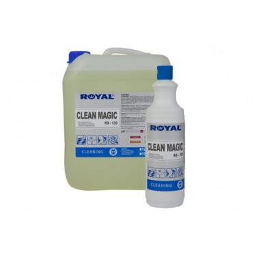 Royal Clean Magic 5l