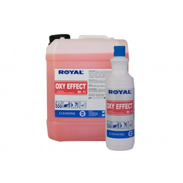 Royal Oxy Effect 5 l