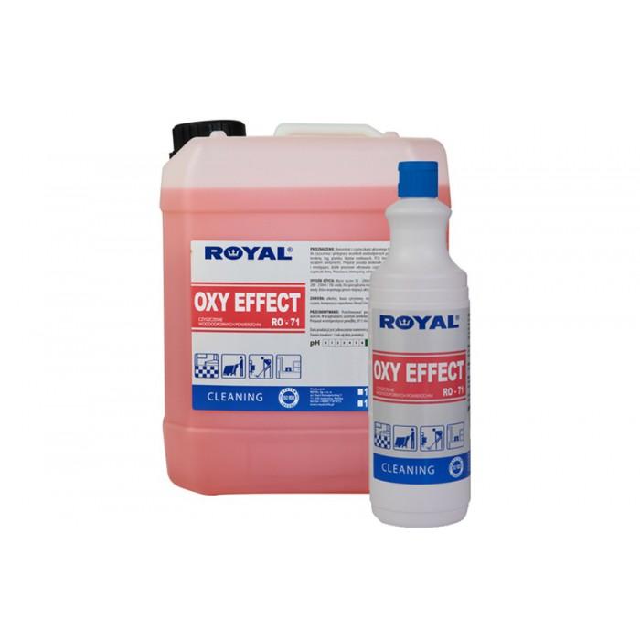 Royal Oxy Effect 5 l