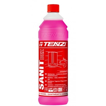 TENZI Sanit Dez 1l