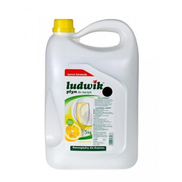 Ludwik 5 litrów