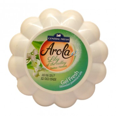 Arola Gel 150 gram