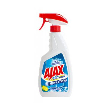 Ajax do szyb 500 ml