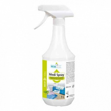 Medisept Medi Spray 1L