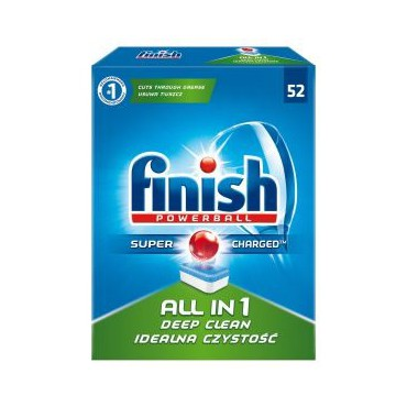 Finish All In One 52