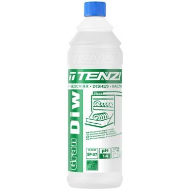 TENZI Gran Diw