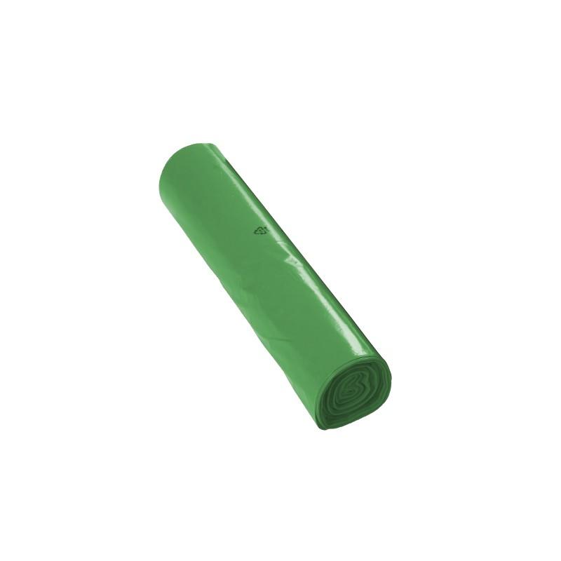 worek na śmieci 35 l - zielony