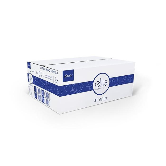 Ręcznik zz Ellis Simple - karton