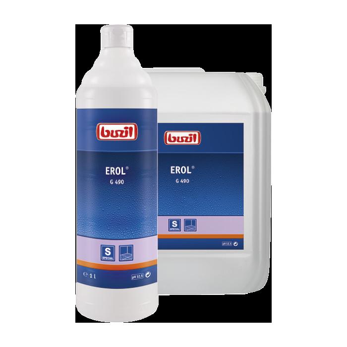 Silny preparat czyszczący - Erol