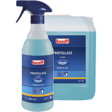 Buzil Profiglass 500 ml