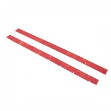 Numatic guma czerwona -...
