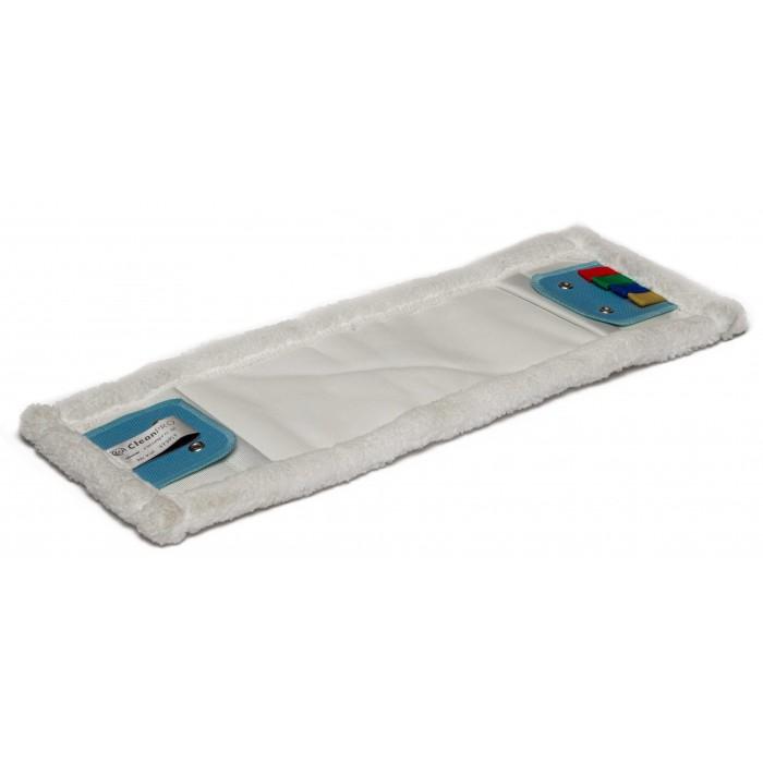 Mop płaski do mycia podłóg - CleanPro