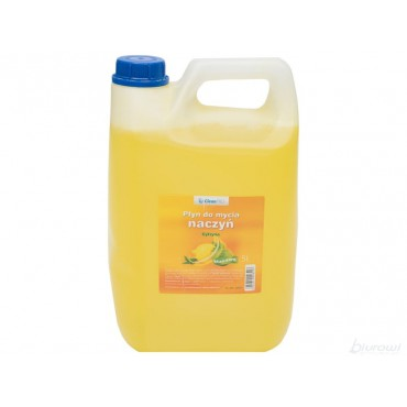 CleanPro płyn do naczyń 5 l