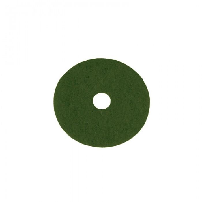 pad czyszczący - zielony