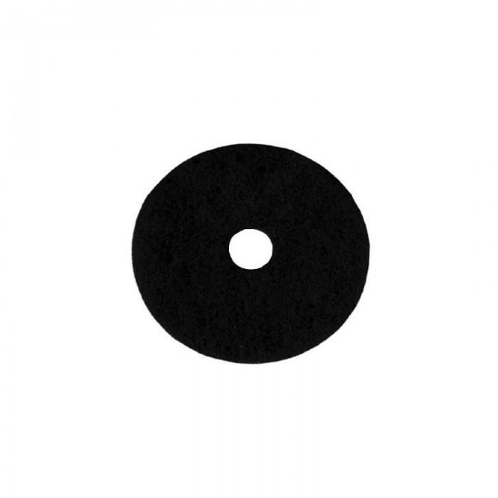 pad czyszczący - czarny