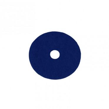 pad czyszczący - niebieski