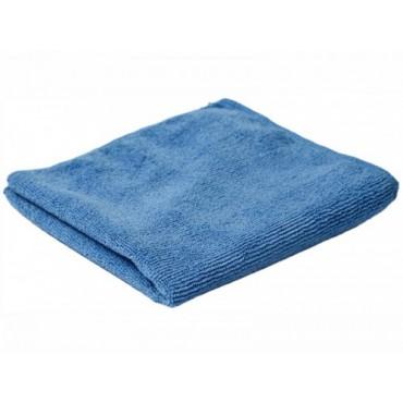 ściereczka z mikrowłókna - niebieska
