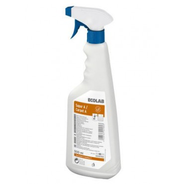 Ecolab Carpet A 500 ml -...