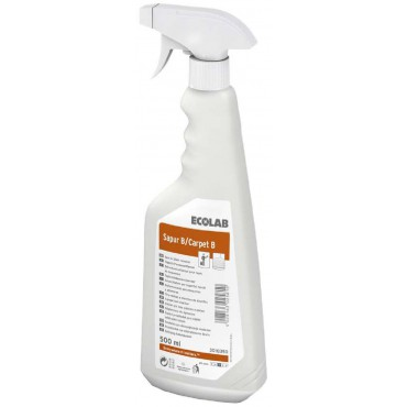Ecolab Carpet B 500 ml - odplamiacz