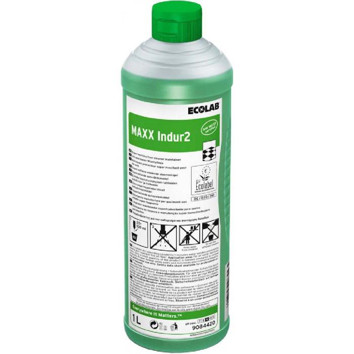 płyn do mycia bieżącego - Maxx Indur 2