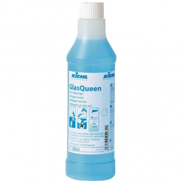 Kiehl Glass Queen 500 l +...