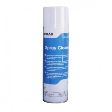 Ecolab Spray Cleaner 500 ml