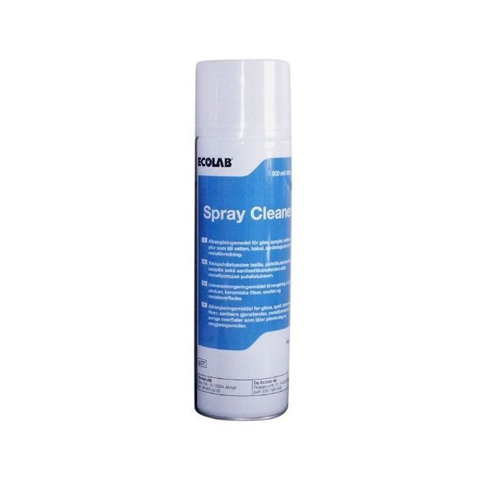 Spray do czyszczenia - Spray Cleaner