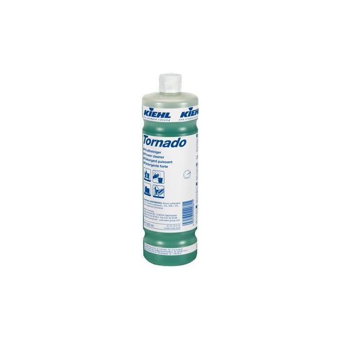 Kiehl Tornado 1l - preparat czyszcząco myjący