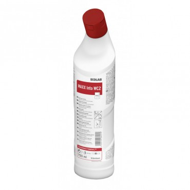 Ecolab Maxx Into WC2 750 ml...
