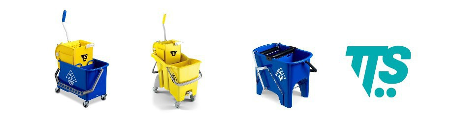 Profesjonalny narzędzi i sprzęt do sprzątania